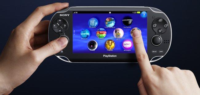 Conocemos los primeros juegos para PS Vita