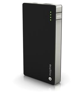 Mophie Juice Pack Powerstation, Análisis de una batería externa.