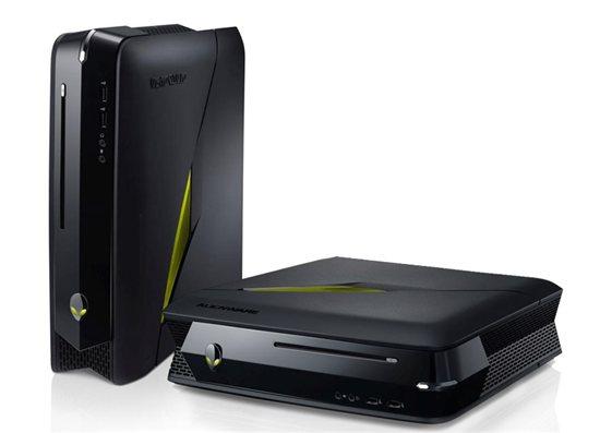 Alienware X51, ordenador para juegos tamaño consola