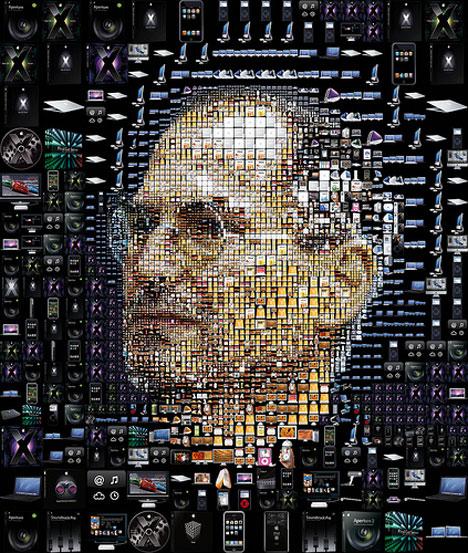 Apple crece sin Steve Jobs