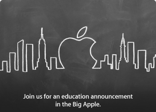 ¿Cuáles son los planes educativos de Apple?