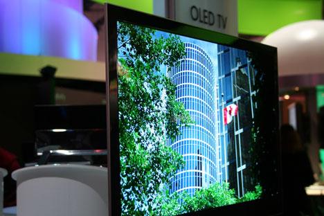 Tecnología OLED: ¿El futuro de los televisores?