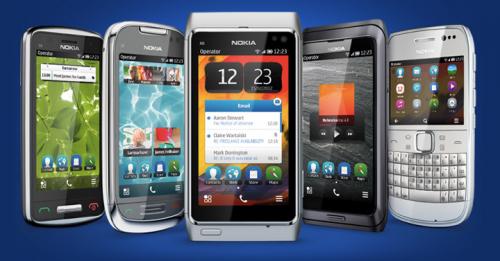 Nokia lanzará la nueva versión de Symbian el 8 de febrero