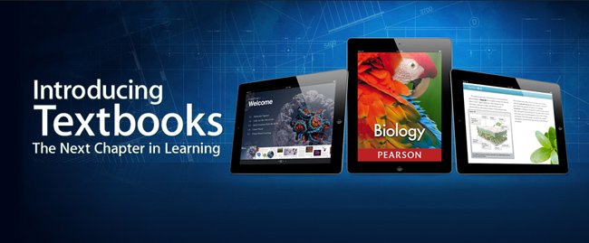 iBooks 2 y iBooks Author, las novedades educativas de Apple