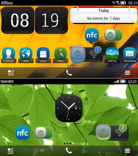 La nueva versión de Symbian llegó con anticipación