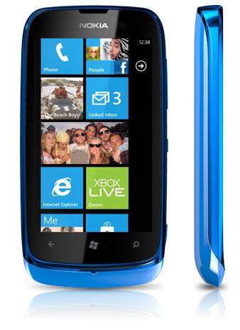 Microsoft confirmó Windows Phone Tango para móviles de bajas prestaciones