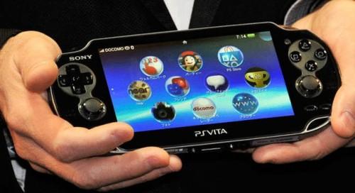Mapas y grabación de video, las novedades del nuevo firmware para PS Vita