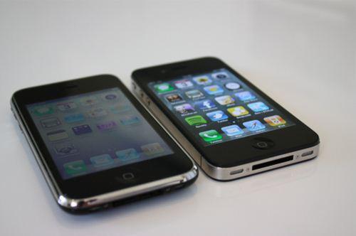 Alemania: Apple detiene la venta online de gadgets iOS con conectividad 3G