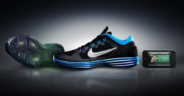 Nike presenta nuevos zapatos que se comunican con nuestro smartphone