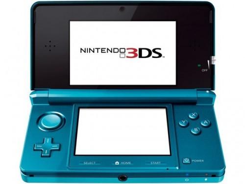 Nintendo ofrecerá WiFi gratis a usuarios de 3DS en toda Europa