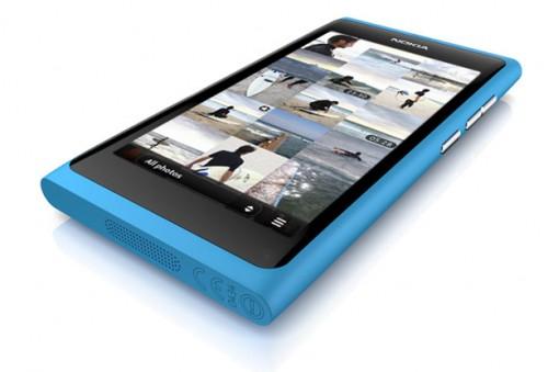 Harmattan 1.2 para Nokia N9 ya está disponible