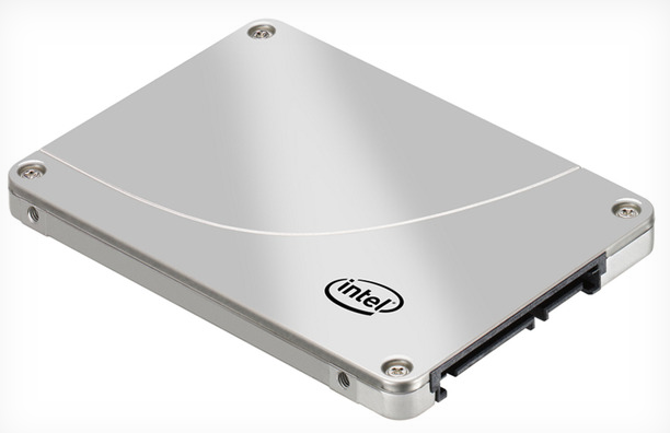 Intel SSD 520 con SandForce y más delgados