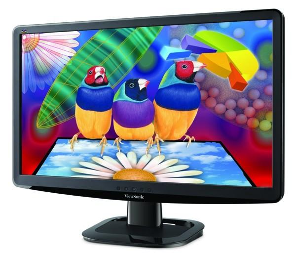 ViewSonic VX2336s, un monitor con panel IPS