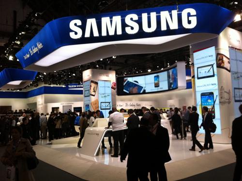 Samsung niega el lanzamiento de Galaxy S III en abril