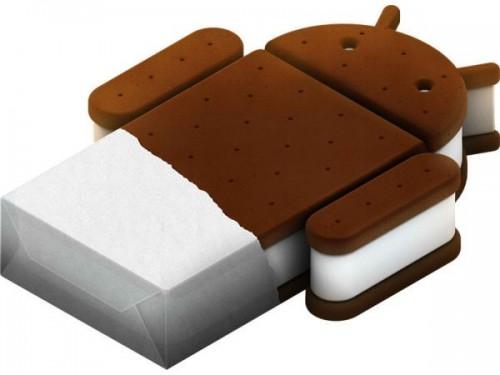Ice Cream Sandwich llega al catálogo de móviles de HTC
