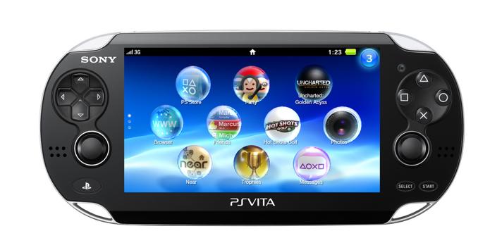 PS Vita ya superó el millón de unidades vendidas