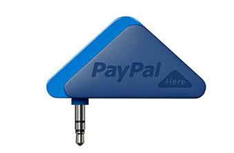 PayPal Here, la nueva forma de pagar.