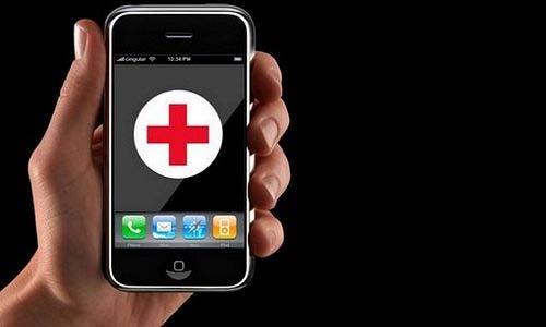 Las aplicaciones sobre salud se multiplican