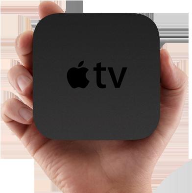 El Nuevo Apple TV, con 1080p