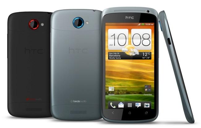 HTC reorganiza sus smartphones