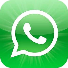 Siria bloquea el WhatsApp