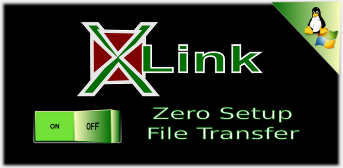 X-Link: transfiere archivos desde tu Android