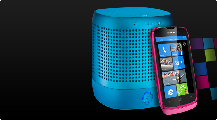 Nokia Lumia 610 se apunta al NFC
