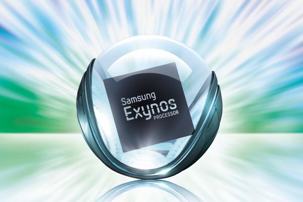 Samsung muestra el nuevo procesador Exynos que llevará el Galaxy S3