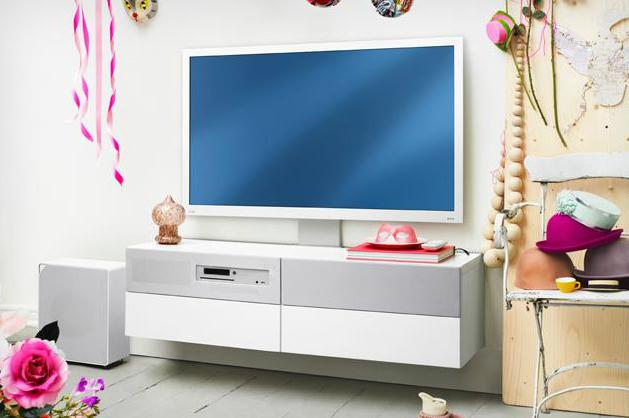 Ikea venderá muebles multimedia - TecnoWeb