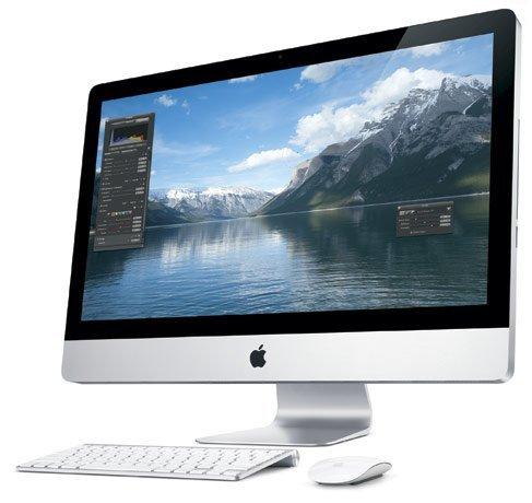 La renovación del iMac podría estar muy cerca