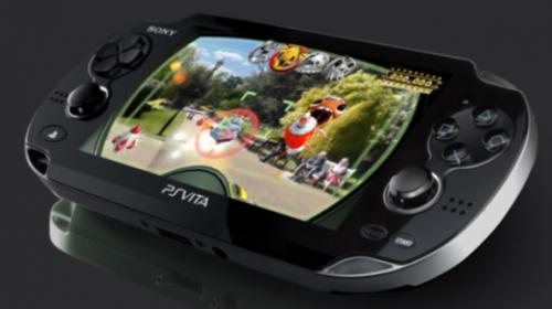 Sony lanzó el firmware 1.66 para PlayStation Vita