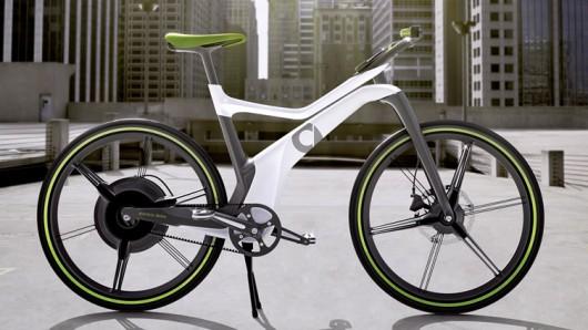 Smart lanzará su bici eléctrica a mitad de año