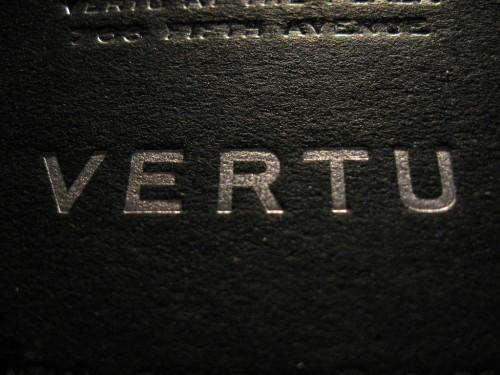 Nokia vendería Vertu por 200 millones de euros
