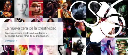 Adobe lanzó Creative Suite 6 al mercado