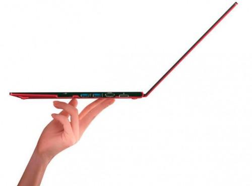 Fujitsu se une al mercado de las ultrabooks