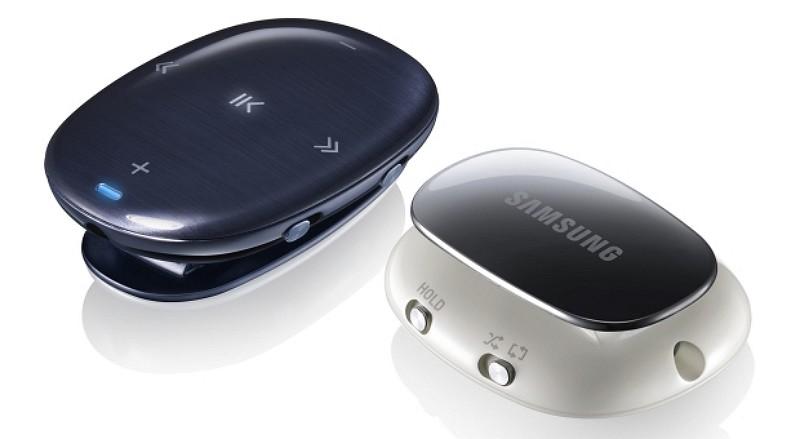 Samsung S Pebble, el mp3 amigo del Samsung Galaxy S3