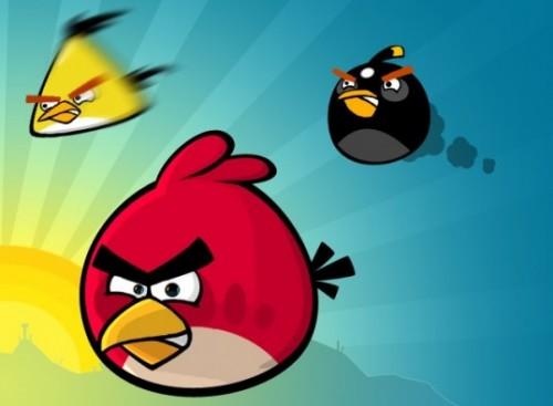 Rovio: La saga Angry Birds llegó a 648 millones de descargas en 2011