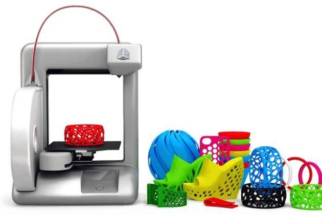 Ya podemos reservar impresoras 3D en Cubify