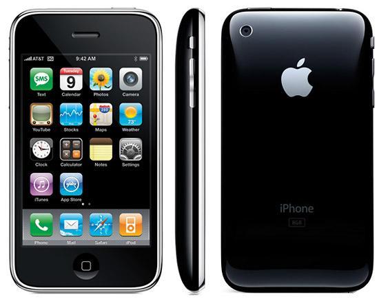 El iPhone arrasa en China