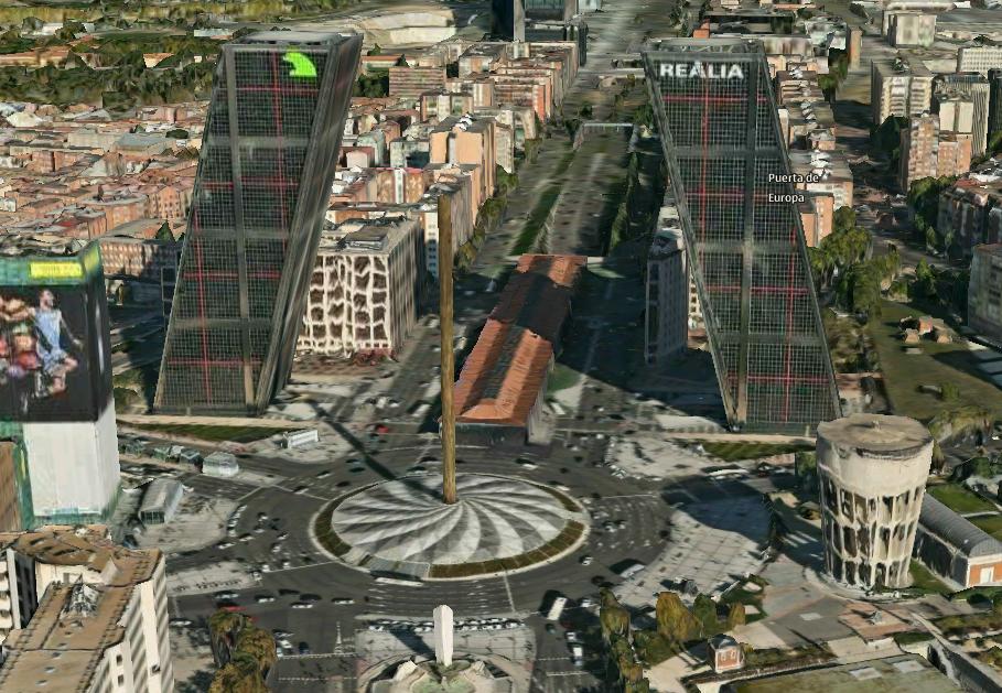 Apple y sus mapas para iOS 6.0