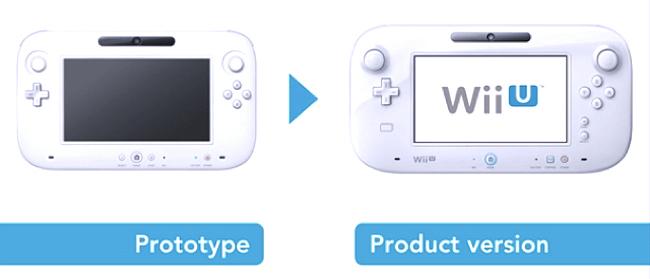 La Nintendo Wii U tendrá dos mandos diferentes