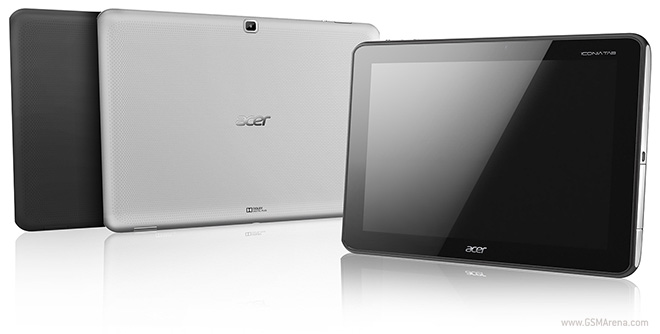 Acer lanza su tablet FullHD