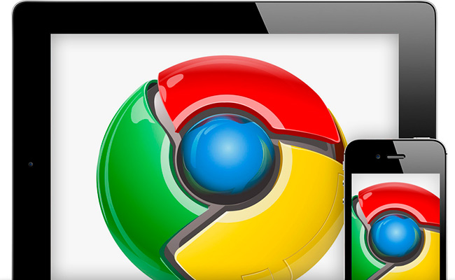 Google Drive y Google Chrome llegan a iOS