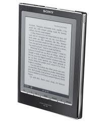 Ya se venden más libros electrónicos que de tapa dura