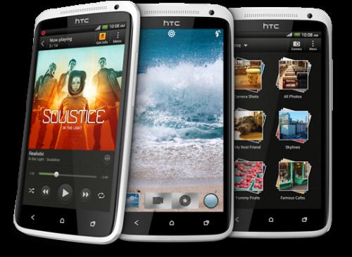 HTC sumará PlayStation Mobile a sus smartphones