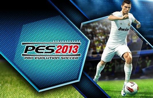 PES 2013 quiere ganar la liga de las consolas