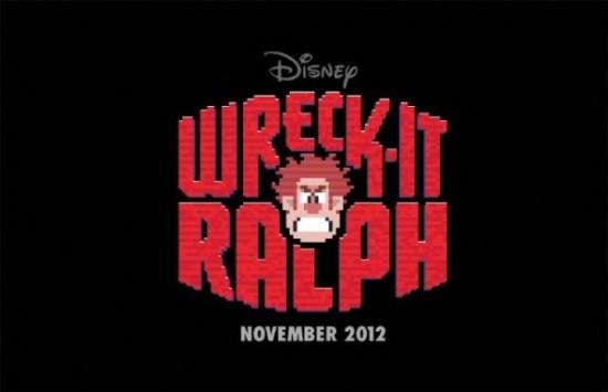 Wreck-it Ralph, la peli de Disney basada en videojuegos