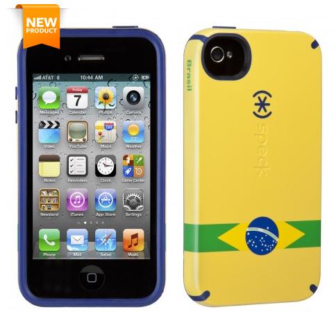 Fundas olímpicas para iPhone