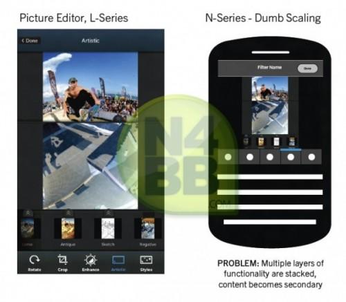 BB10 tendrá un editor de fotos con filtros tipo Instagram