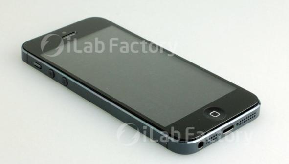 Se filtran imágenes de lo que podría ser el nuevo iPhone